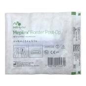 Mepilex Border Post-Op Dressing 496100 6cm x 8cm Single