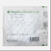 Mepilex Border Lite Wound Dressing 281300 10cm x 10cm Single