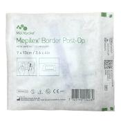Mepilex Border Post-Op Dressing 496200 9cm x 10cm Single
