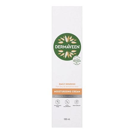 Dermaveen Daily Nourish Moisturiser Cream 100g