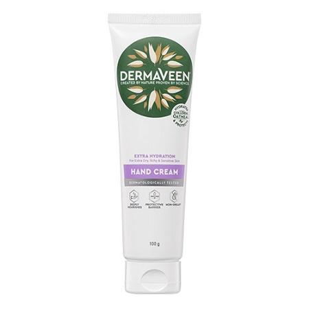 Dermaveen Extra Gentle Hand Cream 100g