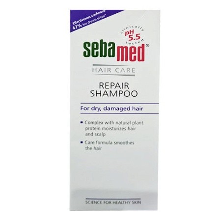 Sebamed Repair Shampoo 200ml