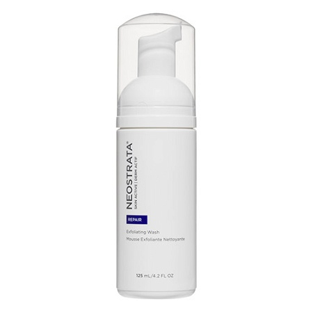 Neostrata Skin Active Repair Exfoliating Wash 125ml