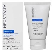 Neostrata Resurface Glycolic Renewal Soothing Cream 40g