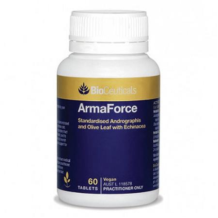 BioCeuticals ArmaForce 60 Tablets