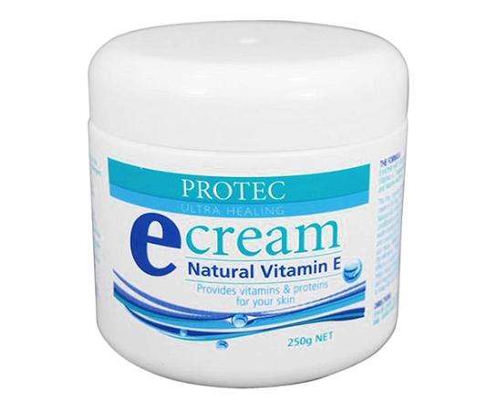 Protec Vitamin E Cream 250g