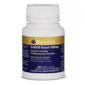 BioCeuticals CoQ10 Excel 150mg 60 Capsules
