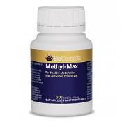 BioCeuticals Methyl-Max 60 Capsules