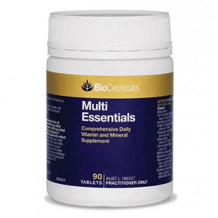 BioCeuticals Multi Essentials 90 Tablets