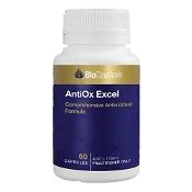 BioCeuticals AntiOx Excel 60 Capsules