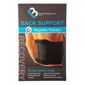 Biomagnetic Magnetic Therapy Back Support Small/Medium 1 Belt Brace