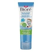 Biore Blue Agave Whipped Nourishing Detox Mask 110g