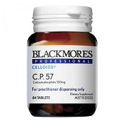 Blackmores Professional C.P.57 84 Tablets