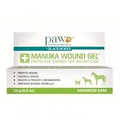 Blackmores PAW Manuka Wound Gel 25g
