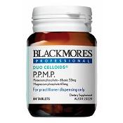 Blackmores Professional P.P.M.P. 84 Tablets