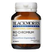 Blackmores Professional Bio Chromium Plus 60 Tablets