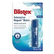 Blistex Intensive Repair Lip Balm SPF15 4.25g