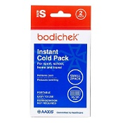 Bodichek Instant Cold Packs Small 16 x 9cm 2 Pack