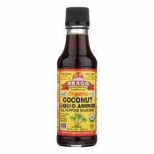 Bragg Coconut Liquid Aminos All Purpose Seasoning 296ml