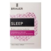 Brauer Sleep & Insomnia Relief Spray 20ml