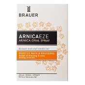 Brauer Arnicaeze Arnica Oral Spray 20ml