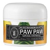 Brauer Paw Paw Ointment Tub 75g