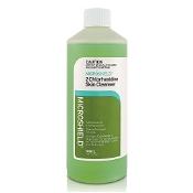 Microshield 2 Chlorhexdine Skin Cleanser 500ml