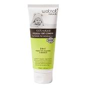 Wotnot Natural Nappy Rash Cream suitable for Newborns 100ml