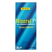 Nizoral Anti-Dandruff Treatment Shampoo 1% 200ml