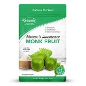 Morlife Monk Fruit Certified Organic 100g