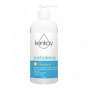 Kenkay Sorbolene with Vitamin E 325ml