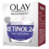 Olay Regenerist Retional 24 Night Moisturiser 50g