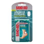 Band-Aid Advanced Footcare Blister Cushion 5 Medium Extreme