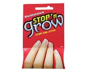 Stop n Grow Nail Biting Deterant 7ml
