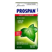 Prospan Chesty Cough Relief Syrup 100ml