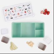 Love Mae Lunch Box ABC