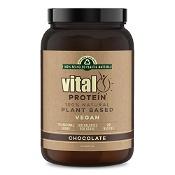 Vital Vegan Protein Powder Chocolate 1kg