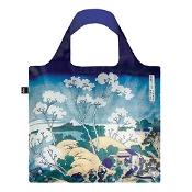 Loqi Shopping Bag Museum Collection Fuji