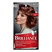 Schwarzkopf Brilliance Permanent Hair Colour 68 Chocolate Rush