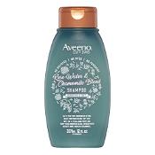 Aveeno Rose Water & Chamomile Shampoo 354ml