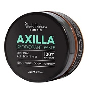 Black Chicken Remedies Axilla Deodorant Paste 75g