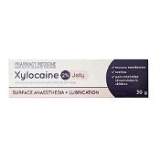 Xylocaine Jelly 2% 30g