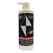 Deonat Crystal Body Wash 700ml