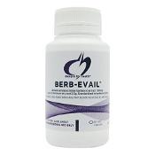 Designs for Health Berb-Evail 60 Softgel Capsules
