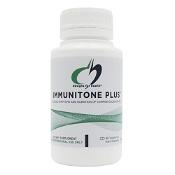 Designs for Health Immunitone Plus 90 Vegetarian Capsules