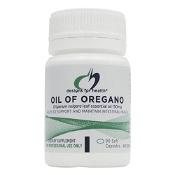 Designs for Health Oil Of Oregano 90 Softgel Capsules