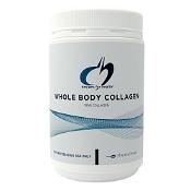 Designs for Health Whole Body Collagen Powder 375g