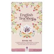 English Tea Shop Organic Wellness Tea Mama Me 20 Teabags