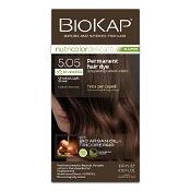 Biokap Rapid 5.05 Chestnut Light Brown 135ml