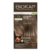 Biokap Rapid 7.1 Swedish Blond 135ml